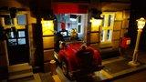 Fire Brigade 10197 Verlichting set_