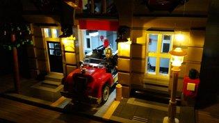 Fire Brigade 10197 Verlichting set