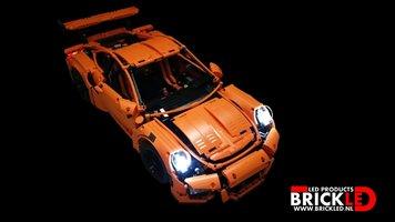 Verlichting Set voor 42056 Porsche