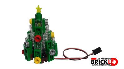 Kerstboom - Lego Verlichting