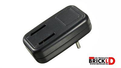 CR2032 Batterij lader
