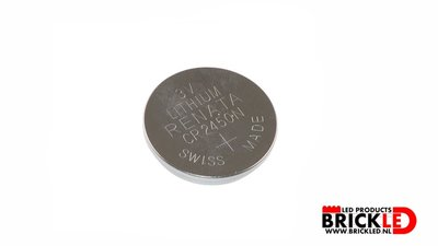 Mini Batterij