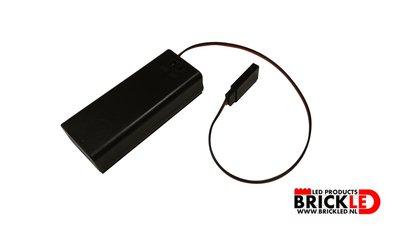 AAA Batterij blok